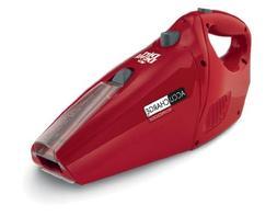 Dirt Devil Hand Vacuum Cleaner Accucharge 15.6 Volt Cordless