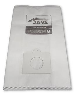ZVac 18Pk Compatible Vacuum Bags Replacement for Kenmore C/Q