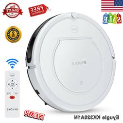 Eyugle KK320A1N Smart Vacuum Cleaner Robot Self-Charging Swe