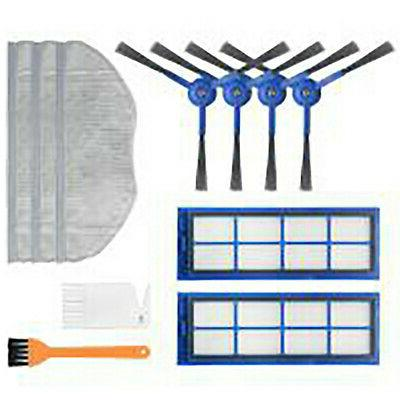 1 set sweeper accessories for eufy robovac