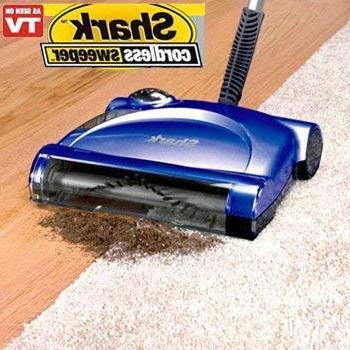 10 sweeper
