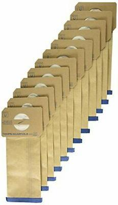 1 X Package of 100 Replacement Aerus / Electrolux Type U Bag