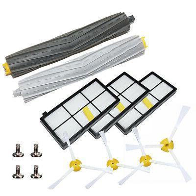 13 pcs vacuum cleaner sweeper accessories