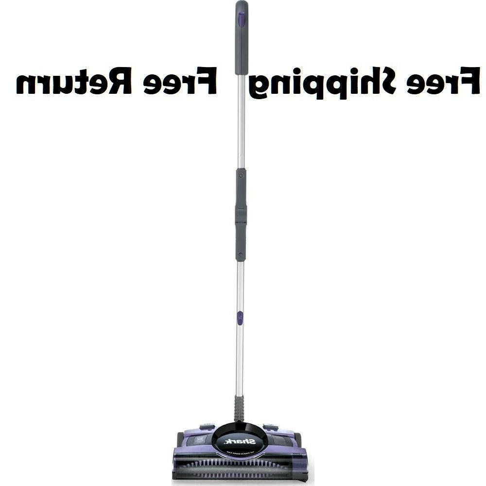 13 rechargeable floor and carpet sweeper v2950