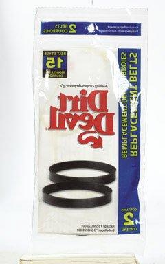 Dirt Devil Style 15 Vacuum Belts