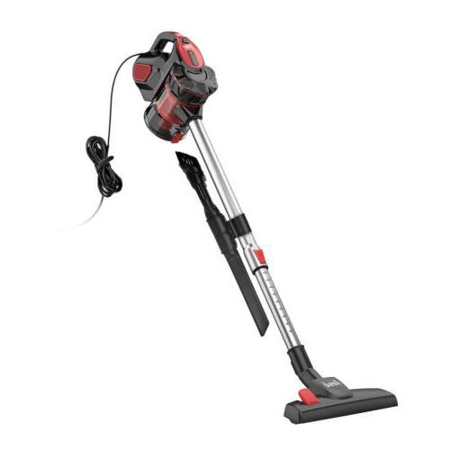 18KPa Cleaner 2 LED Floor