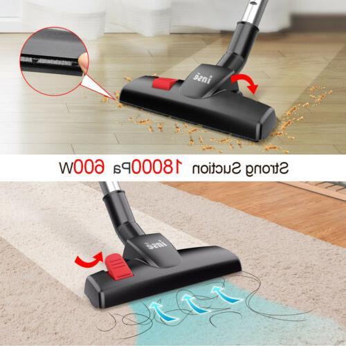 18KPa Vacuum in LED Floor