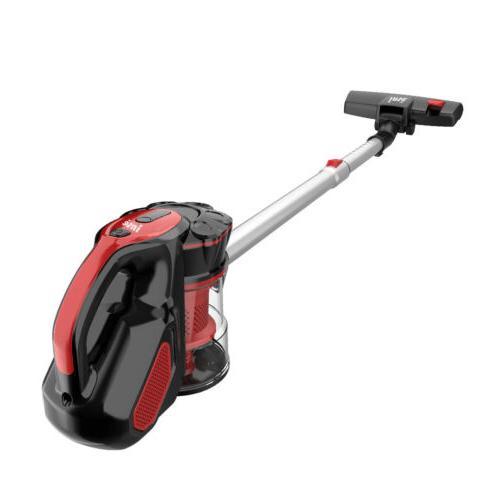 18KPa in 1 Handheld LED Brush Floor Sweeper