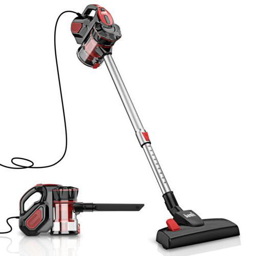 18kpa vacuum cleaner 2 in 1 handheld