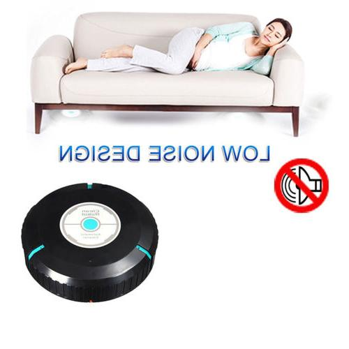 2018 Smart Cleaning Vacuum Cleaner Home Floor Dust Sweeper