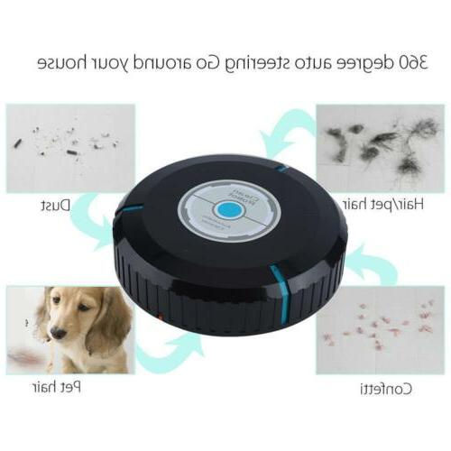 2018 Cleaning Robot Vacuum Cleaner Home Floor