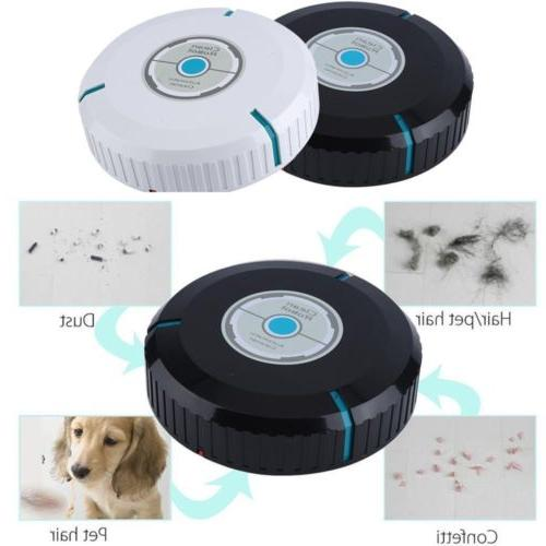 2018 smart cleaning robot vacuum cleaner home