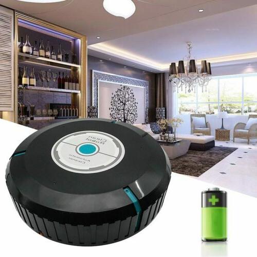 Home Smart Vacuum Auto Mop Floor Sweeper