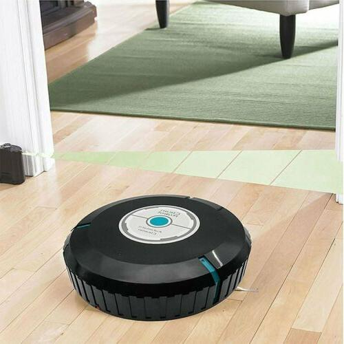 Home Automatic Smart Robot Vacuum Auto Dust Cleaning Mop Flo
