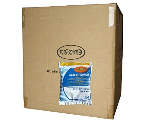 225 Eureka Allergy Lined F&G Sanitaire Kenmore White Westinghouse, SUB-1, Commercial, Imperial, Vacuum 200, 1400, 1900, 2000, & S800, 503421,