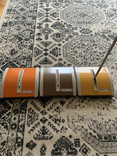 flash sale new unused 23t vacuum sweeper