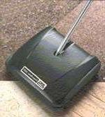 Hoky 2400 Carpet Sweeper With Rubber Blades #2400