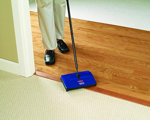 Bissell 2402 Cordless