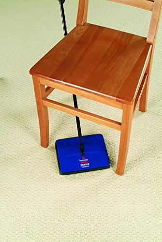 Bissell 2402 Sturdy Cordless Sweeper