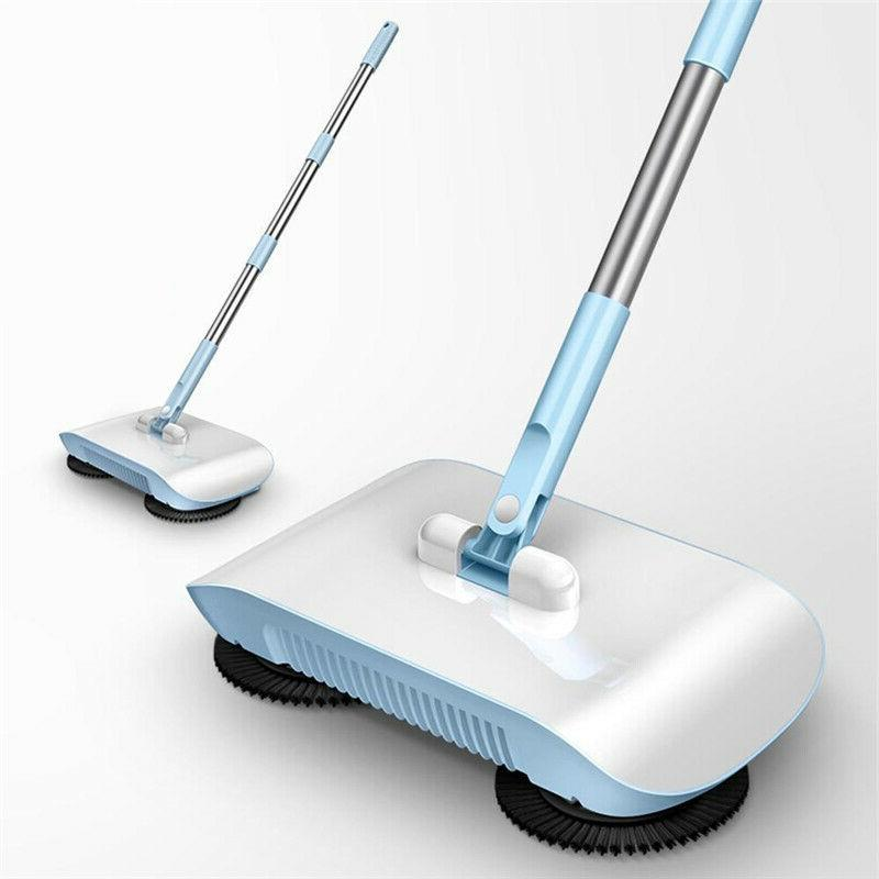 360 Spin Push Sweeper Household Cleaning Mop