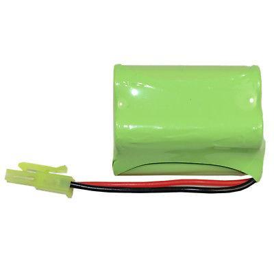 HQRP 4.8V Battery for Sweeper