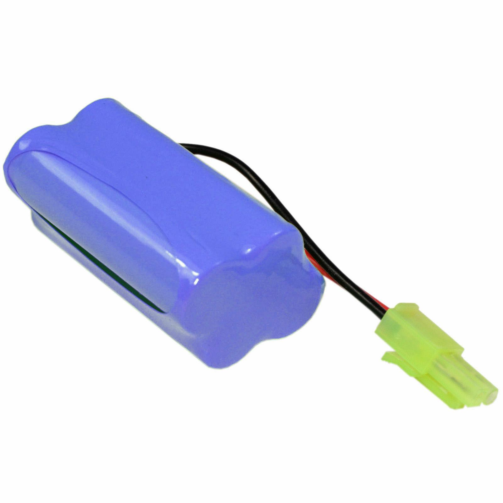 4 8v battery for shark floor