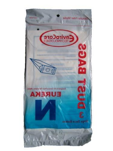 6 Eureka Mighty Mite Allergy Vacuum Style N