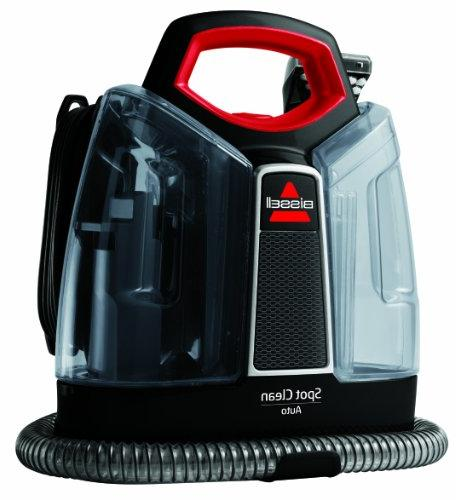 BISSELL SpotClean Portable Cleaner Carpet Cars, 7786A