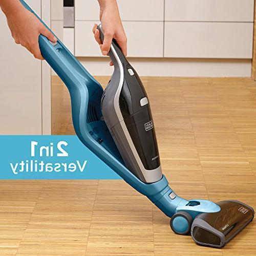 BLACK+DECKER HSV420J42 Stick Vacuum,