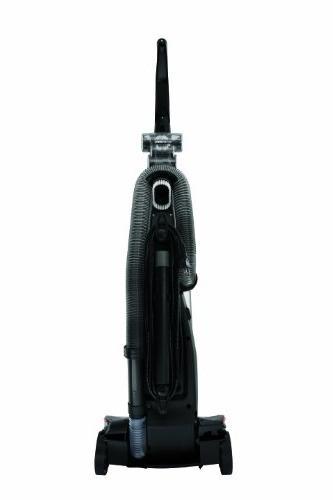 Bissell - Cleanview Upright Vacuum - Orange