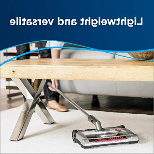 Bissell Turbo Cordless Sweeper
