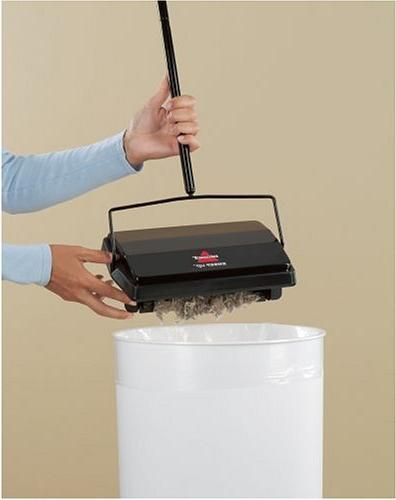 Bissell Sweep Cordless Sweeper