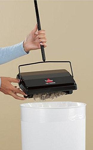 Bissell Cordless Sweeper