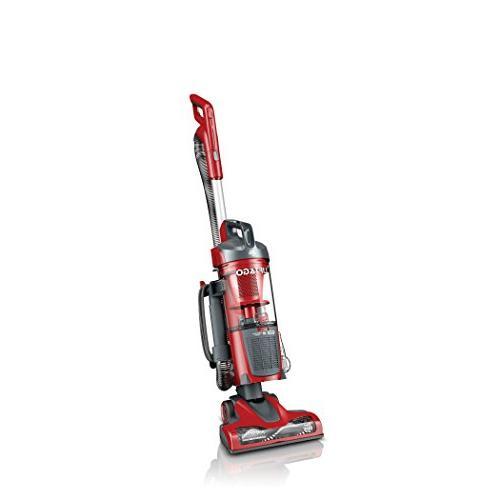 Dirt Devil Go Vacuum Red -