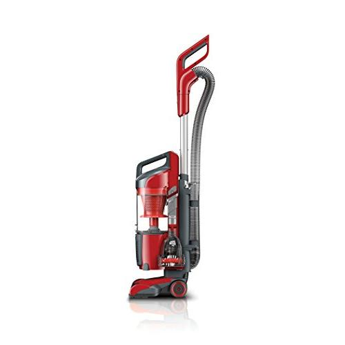 Dirt Lift Go Vacuum with Swipes, Red Corded