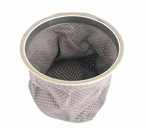 EnviroCare Replacement Inner Cloth Vacuum Bag for Compact Tr