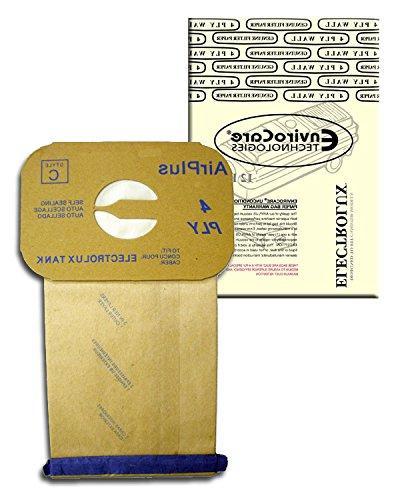 EnviroCare Vacuum for C Pack