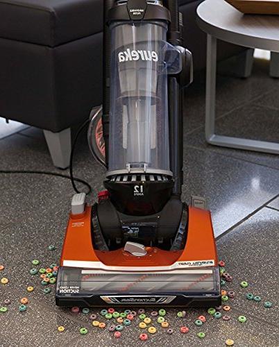Eureka Pet Upright Vacuum with Suction Seal