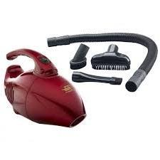 Fuller Brush FBMV Mini Hand Vacuum W/Tools