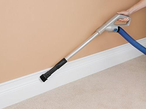 Hoover Bagless Vacuum Gray