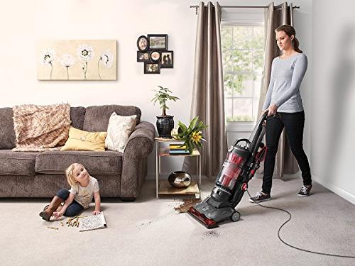 Hoover Performance Pet Corded Upright