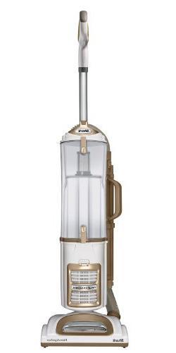 Shark - Navigator Professional Upright Vacuum - White/bronze