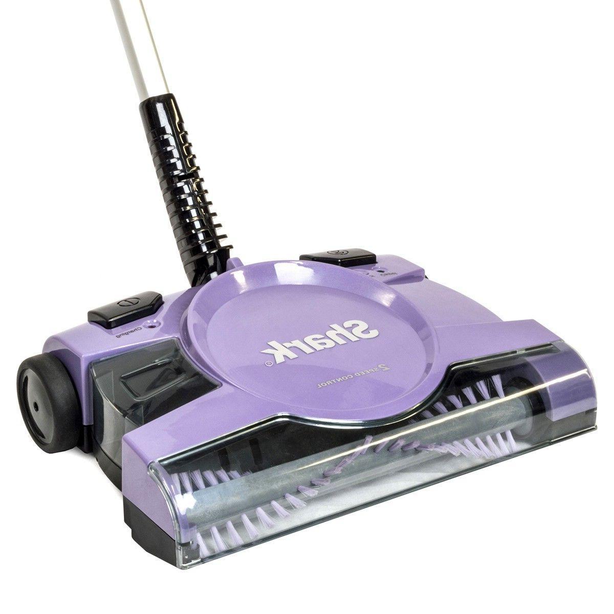 """Shark V2945Z 12""""Cordless Sweeper Floor Carpet Vacuum"""
