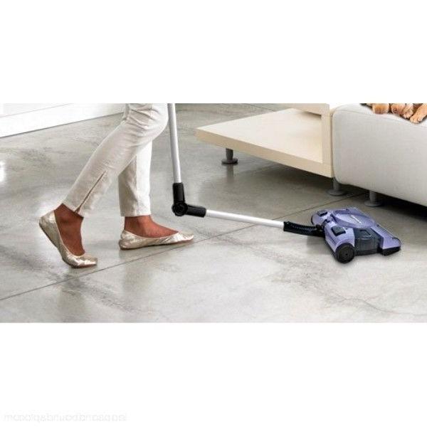 Shark V2950 Swivel Cordless Sweeper Floor Carpet Rechargeable Vacuum