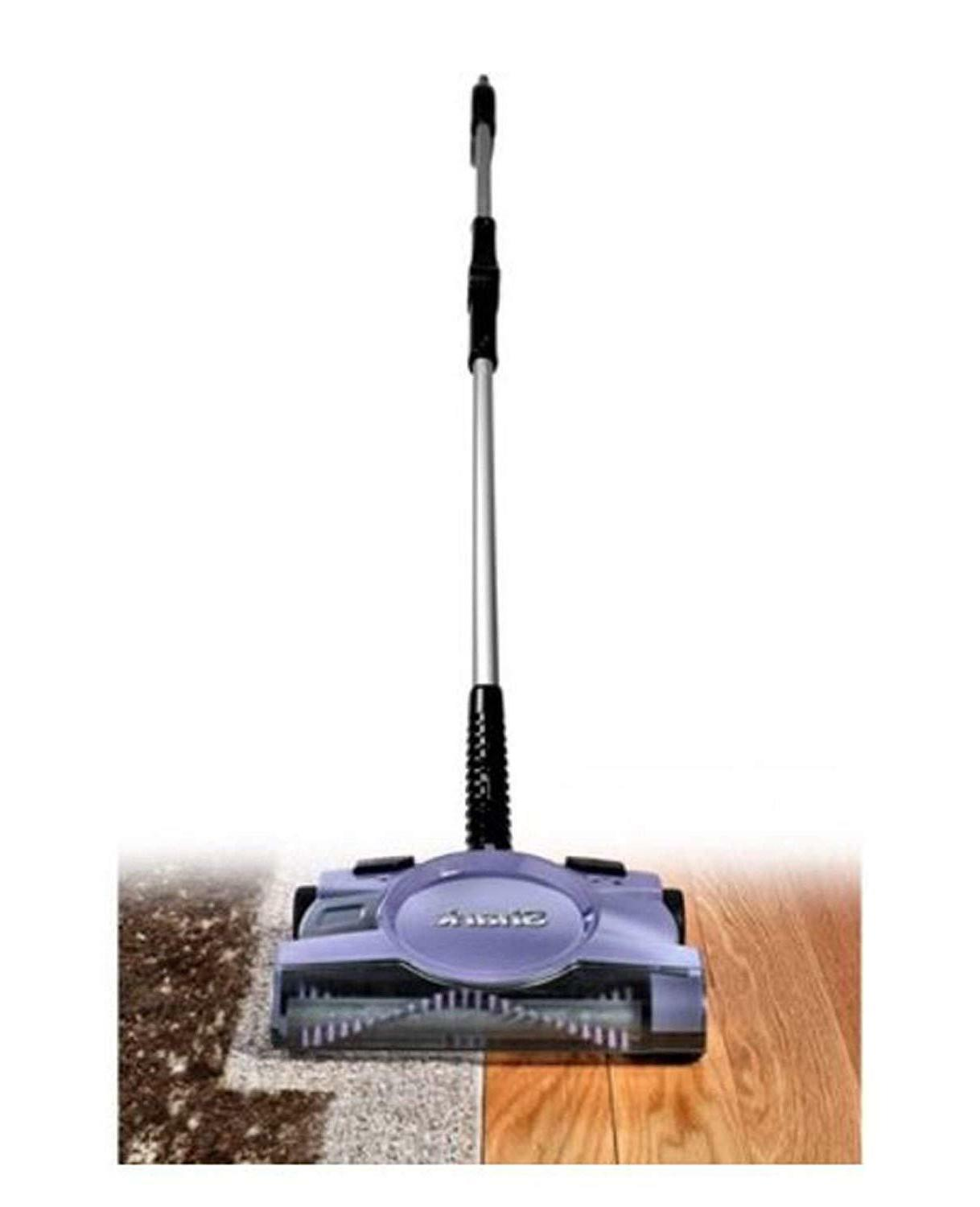 Shark V2950 Cordless Sweeper Rechargeable Vacuum