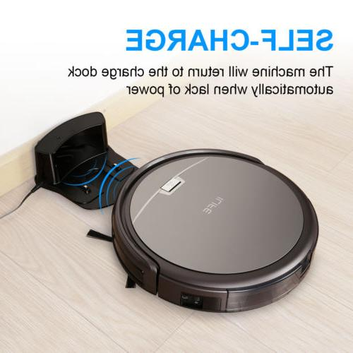 ILIFE A4S Cleaner Robotic Cleaning