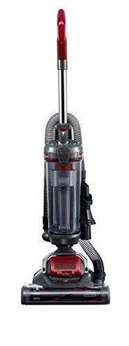 airswivel versatile upright vacuum cleaner