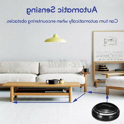 Automatic Rechargeable Robot Vacuum Cleaner Edge Pro