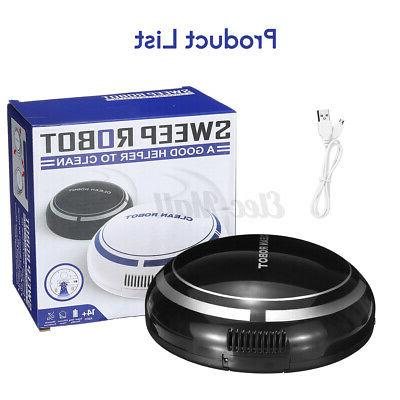 Automatic Rechargeable Vacuum Cleaner Edge Clean Pro