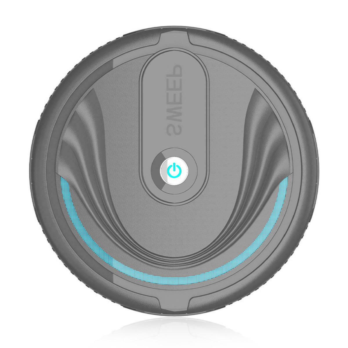 Automatic Smart Robot Vacuum Cleaner